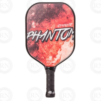 Onix Composite Phantom V2 Red Pickleball Paddle