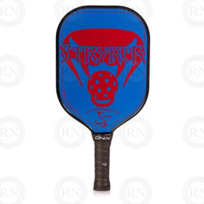 Onix Composite Stryker Pickleball Paddle Blue