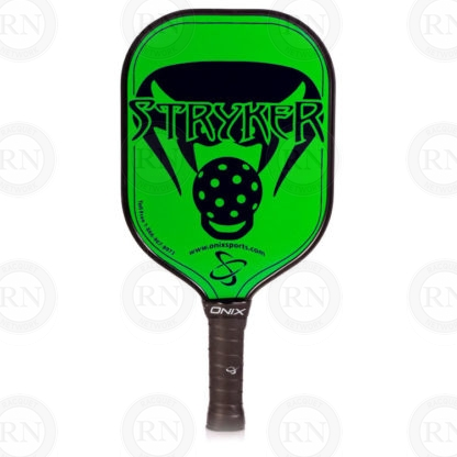 Onix Composite Stryker Pickleball Paddle Green
