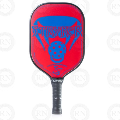 Onix Composite Stryker Pickleball Paddle Red