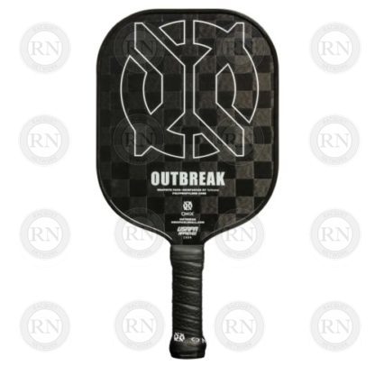 Product Knock Out: Onix Outbreak Pickleball Paddle - Black