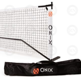 Product Knockout: Onix Pickleball Net - Carrying Case
