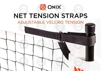 Product Knockout: Onix Pickleball Net