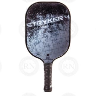Onix Stryker 4 Graphite Black