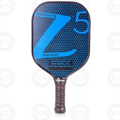 Onix Z5 Graphite Pickleball Paddle Blue