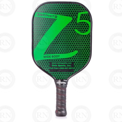 Onix Z5 Graphite Pickleball Paddle Green
