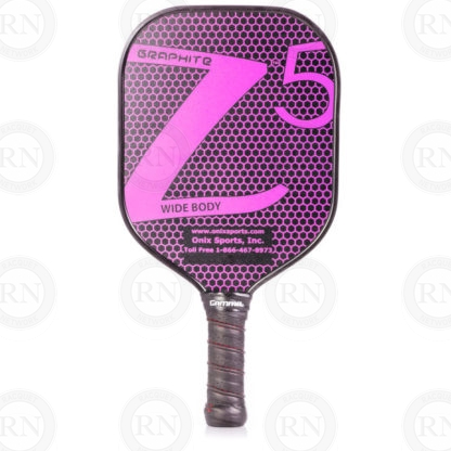Onix Z5 Graphite Pickleball Paddle Pink