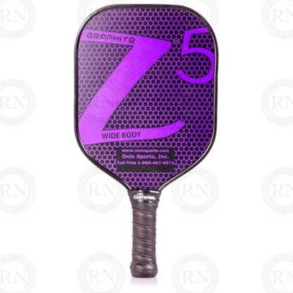 Onix Z5 Graphite Pickleball Paddle Purple