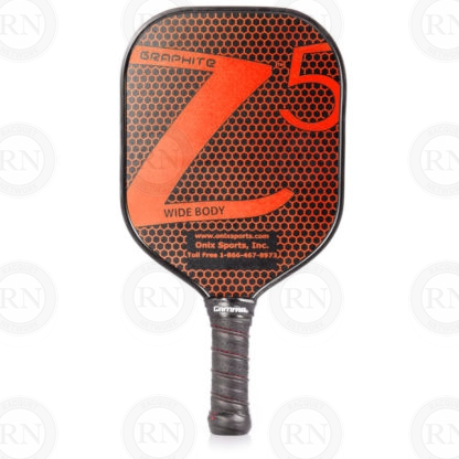 Onix Z5 Graphite Pickleball Paddle Red