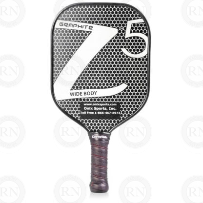 Onix Z5 Graphite Pickleball Paddle White