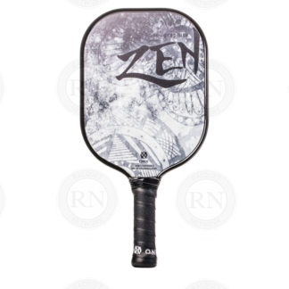 Onix Zen V2 Graphite Pickleball Paddle Black