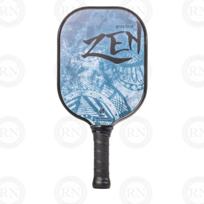 Onix Zen V2 Graphite Pickleball Paddle Blue