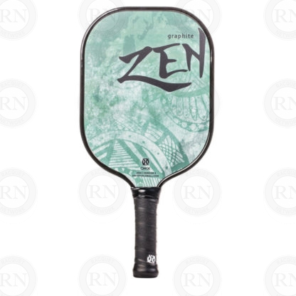 Onix Zen V2 Graphite Pickleball Paddle Green