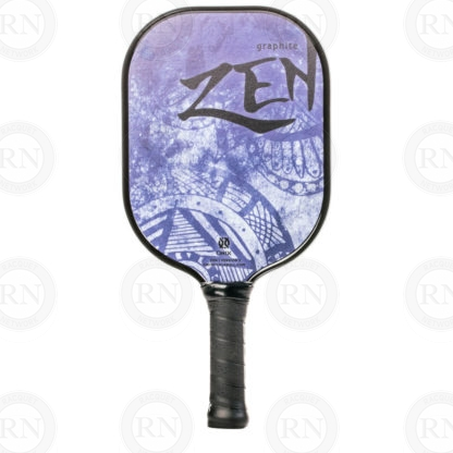 Onix Zen V2 Graphite Pickleball Paddle Purple