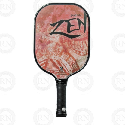 Onix Zen V2 Graphite Pickleball Paddle Red