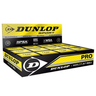 PRO DOUBLE YELLOW DOT 12BOX