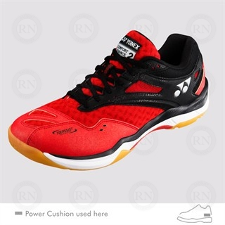 Power Cushion Comfort 2 Badminton Whole Shoe