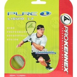 Pro Kennex Pure Liquid 17 Racquetball String