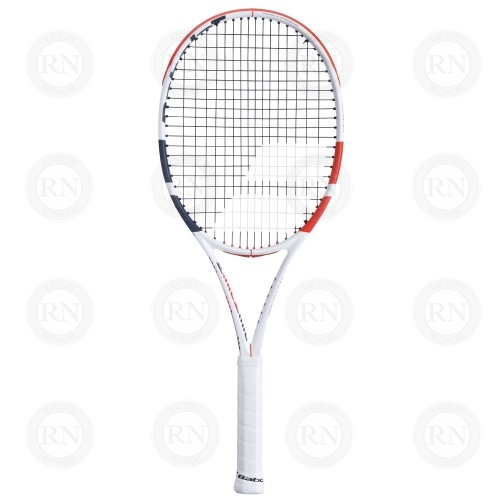 FREE Stringing and Grip 4 1//8 Babolat Pure Drive Tennis Racquet