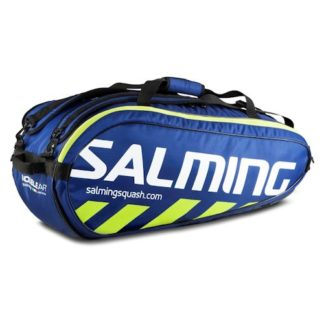 SALMING PRO TOUR 9R RACQUET BAG