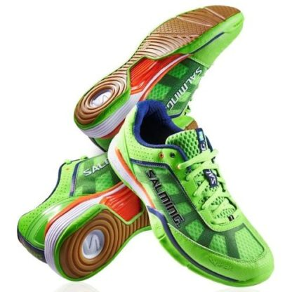SALMING VIPER 2.0 MEN GECKO GREEN
