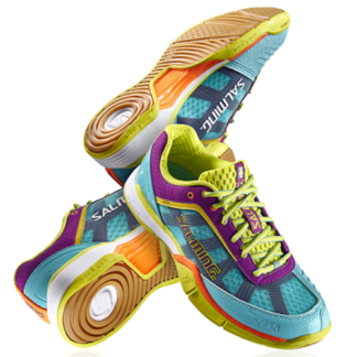 SALMING VIPER 3 LADIES 6335 TRIAD