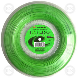 SOLINCO HYPER G TENNIS STRING REEL