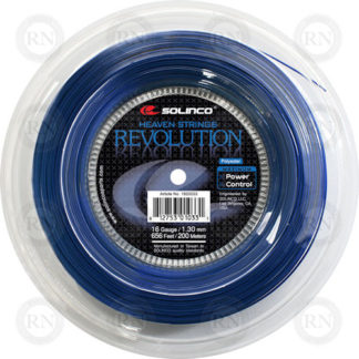 SOLINCO REVOLUTION TENNIS STRING REEL