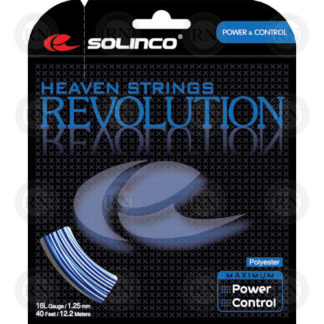 SOLINCO REVOLUTION TENNIS STRING SET