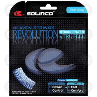 SOLINCO REVOLUTION TRU-FEEL TENNIS STRING SET