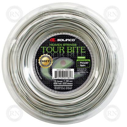 SOLINCO TOUR BITE SOFT TENNIS STRING REEL