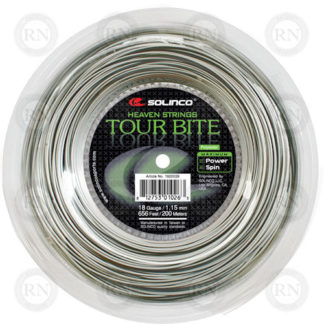 SOLINCO TOUR BITE TENNIS STRING REEL