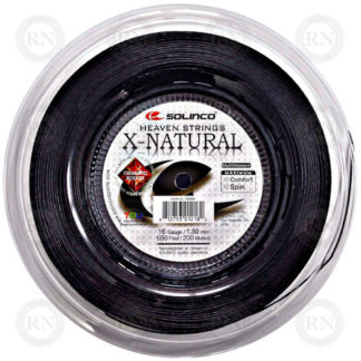 SOLINCO X-NATURAL TENNIS STRING REEL