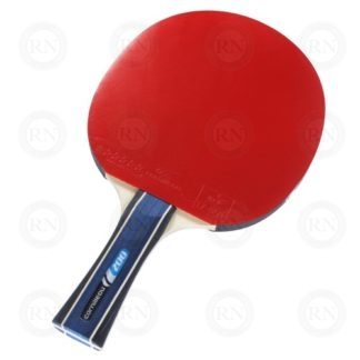 Product Knock Out: Cornilleau Sport 200 Table Tennis Paddle - Diagonal