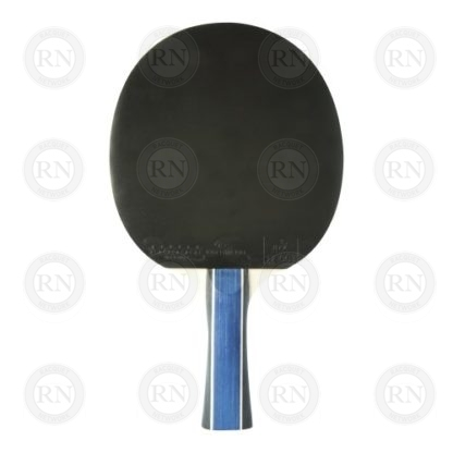 Product Knock Out: Cornilleau Sport 200 Table Tennis Paddle - Back