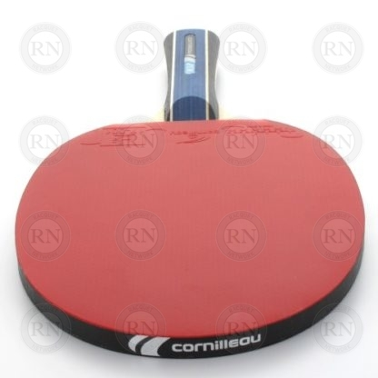 Product Knock Out: Cornilleau Sport 200 Table Tennis Paddle - Head
