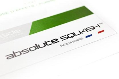 TECNIFIBRE 305 SQUASH STRING PACKAGING