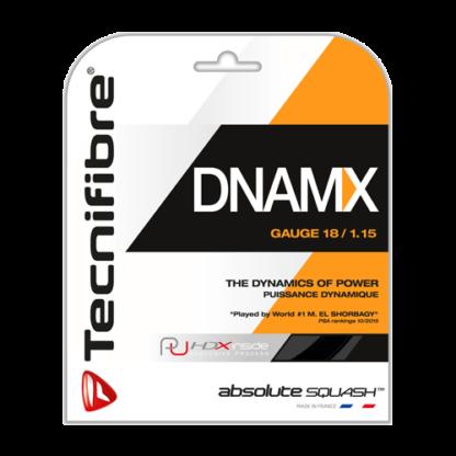 TECNIFIBRE DNAMX SQUASH STRING
