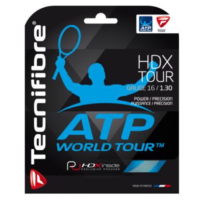 TECNIFIBRE HDX TOUR TENNIS STRING