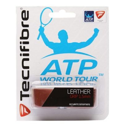 TECNIFIBRE LEATHER GRIP