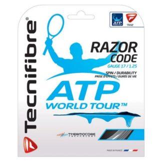 TECNIFIBRE RAZOR CODE ATP WORLD TOUR TENNIS STRING