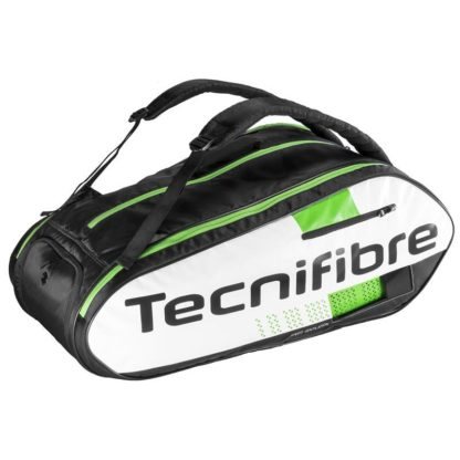TECNIFIBRE SQUASH BAG 9