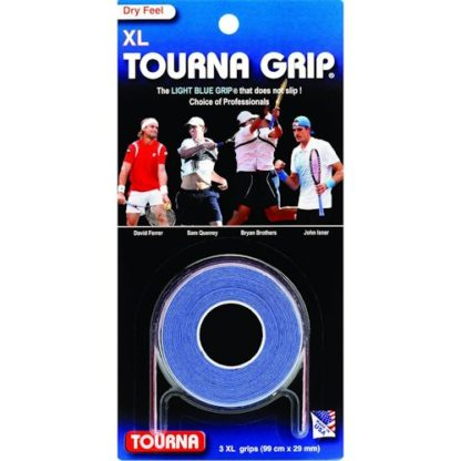TOURNA GRIP TG-2-XLB