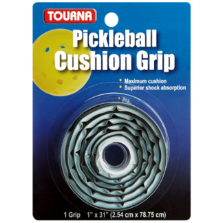 TOURNA PICKLEBALL CUSHION GRIP