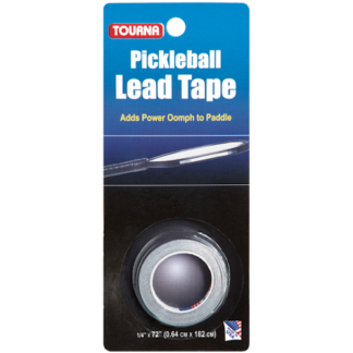TOURNA PICKLEBALL LEAD TAPE