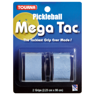 TOURNA PICKLEBALL MEGA TAC BLUE