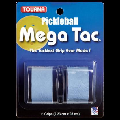 TOURNA PICKLEBALL MEGA TAC BLUE