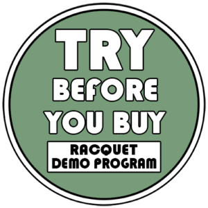 TRY BEFORE YOU BUY - DEMO PROGRAM