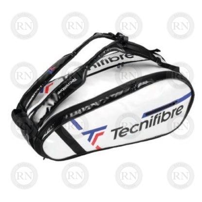 Product Knock Out: Tecnifibre 12R Racquet Bag White