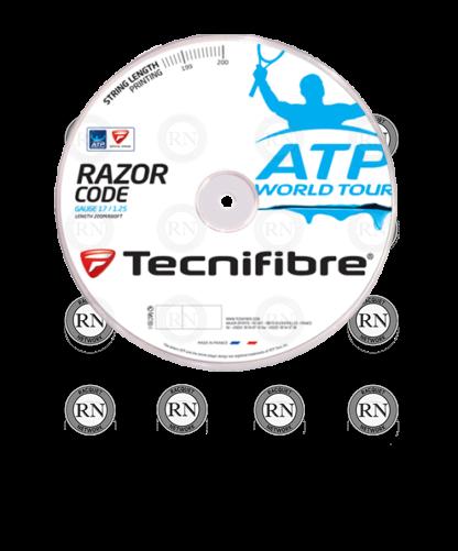 Tecnifibre ATP Razor Code Tennis String